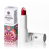 Garden Of Panthenols Chroma Lipstick G-0410 Ego Red