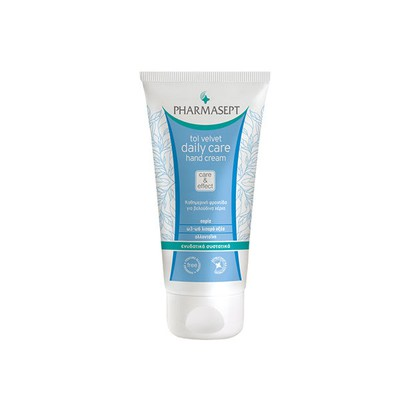PHARMASEPT - Tol Velvet Daily Care Hand Cream - 75ml
