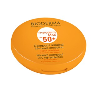 BIODERMA Photoderm MAX compact mineral teinte claire Spf50 10g