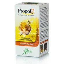Aboca PROPOL2 Spray - Πονόλαιμος, 30ml