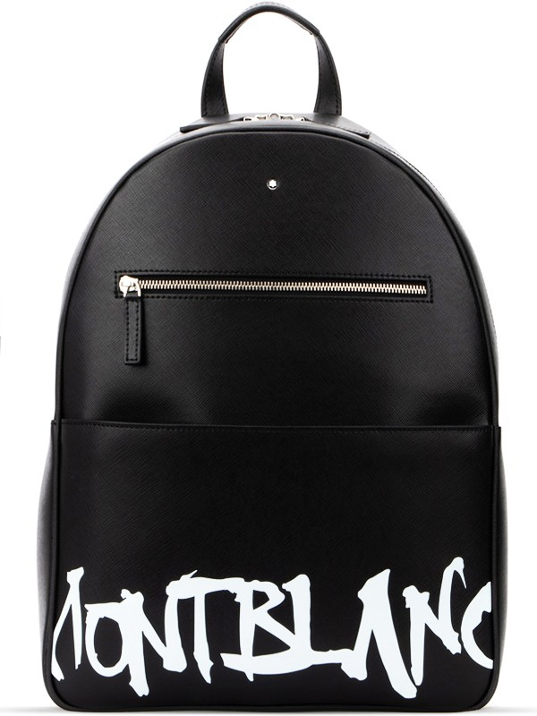 Sartorial Calligraphy Backpack Dome Large