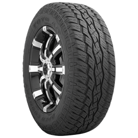 TOYO OPEN COUNTRY A/T PLUS 255/60 R 18 112H