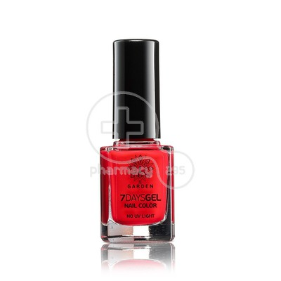 GARDEN - 7DAYS GEL Nail Color No11 - 12ml