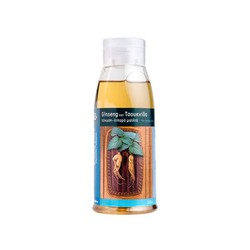 Shampoo for Oily Hair Ginseng - Nettle
