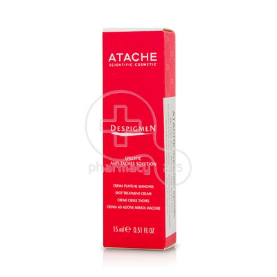ATACHE - DESPIGMEN Spot Treatment Cream - 15ml
