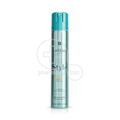 RENE FURTERER - STYLE Laque Hold & Shine - 100ml
