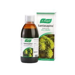 A. Vogel Santasapina Sirup 200ml