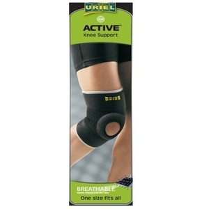 Uriel active knee support ac 45x