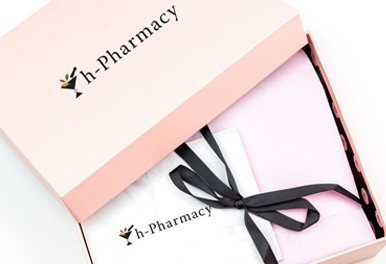 "h-Pharmacy Boxes ""Pharmaceutical Boxes For Health & Beauty"""