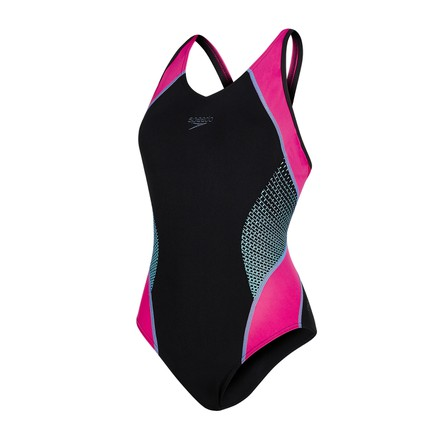 Speedo Fit Splice Muscleback Μαγ.Εισ.Γυν.