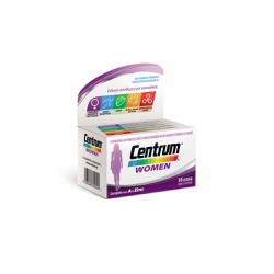 Centrum Women Complete from A to Zinc 30 tabs