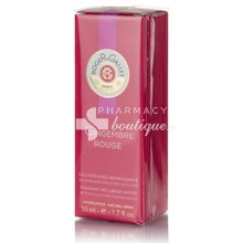 Roger & Gallet Gingembre Rouge Eau Parfumee, 50ml