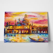 Venice oil painting 303315188 a