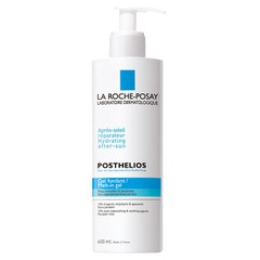 La Roche Posay Posthelios Melt-in Gel Bottle 400ml