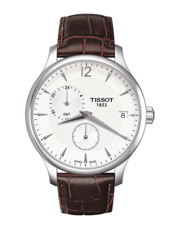 Tradition GMT
