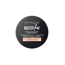 Maybelline Master Baking Powder Μπεζ/Nude  6gr