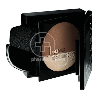 MAYBELLINE - MASTER Sculpt No02 (Medium) - 9gr