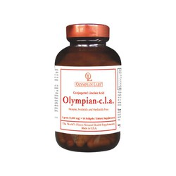 Olympian - CLA 1000mg 90 softgels