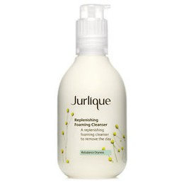 Jurlique Replenishing Foaming Cleanser 200ml