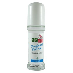 Sebamed Deo Roll-On & Spray Fresh Deodorant 50ml