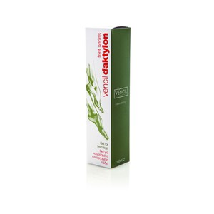 Vencil dactylon tired legs  100ml