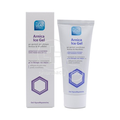 PHARMALEAD - Arnica Ice Gel - 100ml