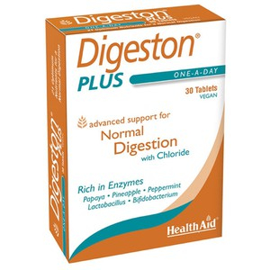 Health aid digeston plus