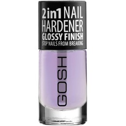 Gosh Nail 2 In1 Nail Hardener 8ml