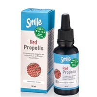SMILE RED PROPOLIS 30ML