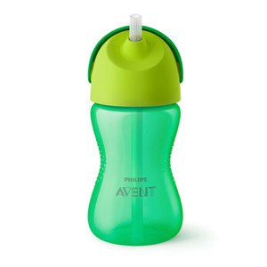 Avent bendy straw cup 12m