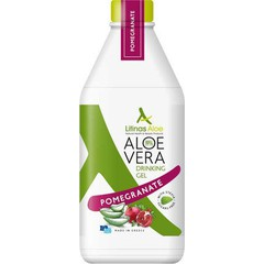 Litinas Aloe Vera Drinking Gel Pomegranate, 1000ml