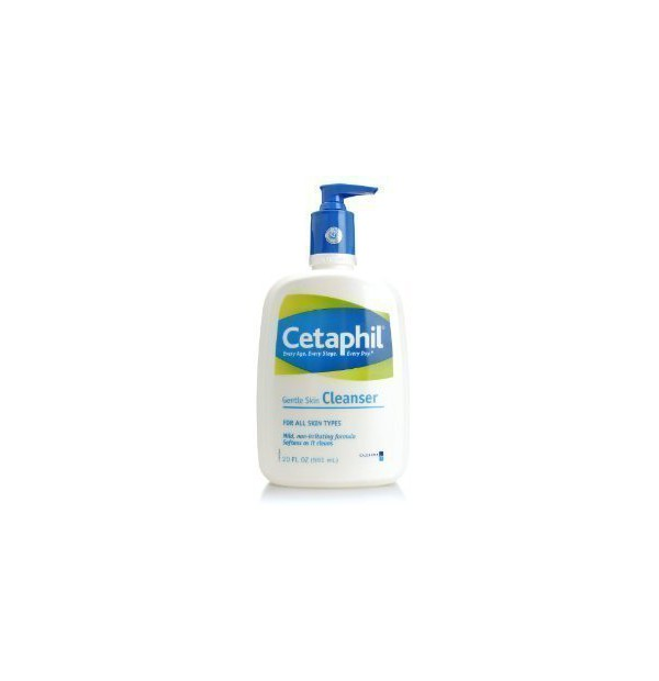 CETAPHIL DETERGENT FLUID 470ML