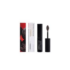 Korres Minerals Tinted Brow Mascara 03 Light Shade - Μάσκαρα Φρυδιών  4ml