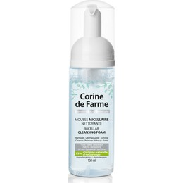 Corine De Farme Micellar Cleansing Foam 150ml