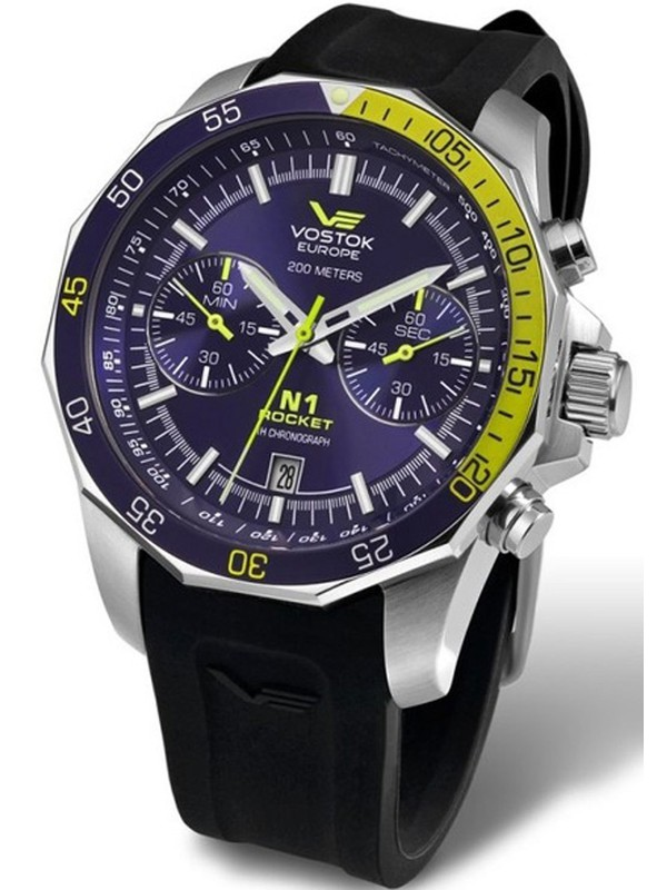 Rocket N1 Chronograph