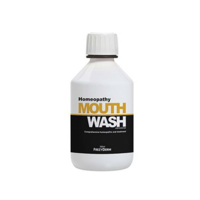 FREZYDERM - MOUTHWASH Homeopathy - 250ml