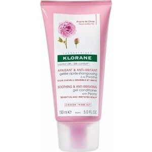 Klorane conditioner with pivoine 150ml