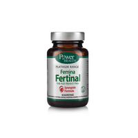 POWER HEALTH PLATINUM RANGE FEMINA FERTINAL 30CAPS