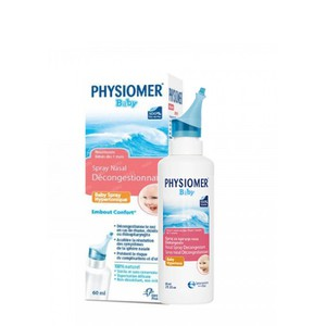 Physiomer baby nasal spray 60 ml