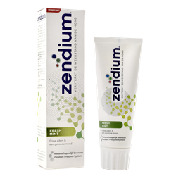 Zendium Fresh Mint 75ml