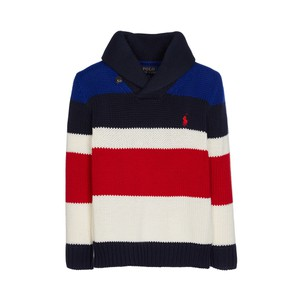 Polo Ralph Lauren Boys Cotton Sweater