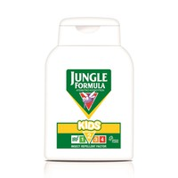 Jungle Formula Kids με IRF-2 125ml