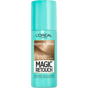 L oreal magic retouch spray dark blonde 75ml