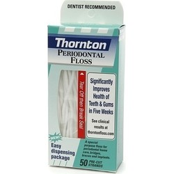 Thornton Periodontal Floss 50 τμχ