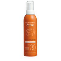 AVENE SUN PROTECTION BODY SPRAY SPF30 200ML