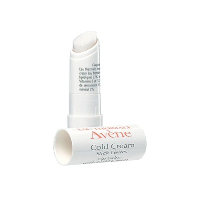 Avene - Cold Cream Stick Levres - 4g