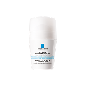 LA ROCHE-POSAY Deodorant physiologique roll on 24H 50ml