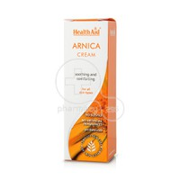 HEALTH AID - Arnica Cream - 75ml