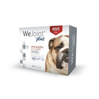 WEJOINT PLUS DOG MEDIUM BREED 30TABL