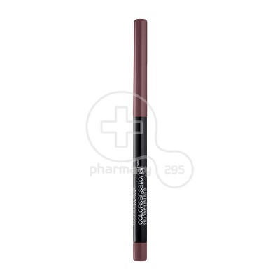 MAYBELLINE - COLOR SENSATIONAL Shaping Lip Liner - No62 (Frozen Rose) - 4,5gr